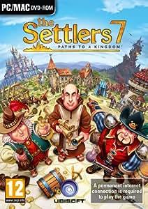 Settlers 7 (PC DVD)