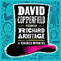 David Copperfield [Audible] | Livre audio Auteur(s) : Charles Dickens Narrateur(s) : Richard Armitage