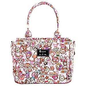 BE CLASSY - JJB X tokidoki - Donutella's Sweet Shop by Ju-Ju-Be
