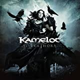 Kamelot Silverthorn (Limited Edition 2CD Box) Box set, Limited Edition Edition by Kamelot (2012) Audio CD