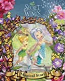 Disney Tinker Bell and the Secret of the Wings - The Magical Story (Disney Secret of the Wings)