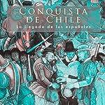 Conquista de Chile: La llegada de los españoles [The Conquest of Chile: The Arrival of the Spanish] |  Online Studio Productions