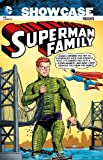 Showcase Presents: Superman Family Vol. 4 (Showcase Presents (Unnumbered Paperback))