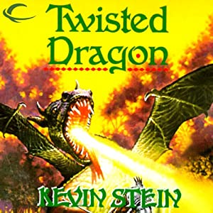 Twisted Dragon Audiobook