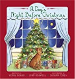 A Dogs Night Before Christmas