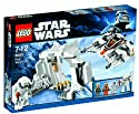 Lego - 8089 - Jeux de construction - lego star wars tm - Hoth Wampa Cave(TM)