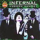 Voodoo Cowboy - EP