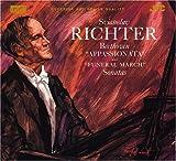 ベートーヴェン:ピアノ・ソナタ第23番「熱情」&第12番「葬送」 [xrcd]