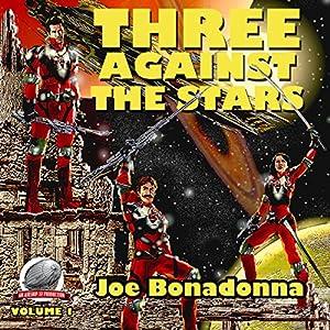 Three Against the Stars Audiobook
