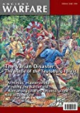 img - for Ancient Warfare Special 2009: The Varian Disaster book / textbook / text book