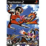 Viewtiful Joe 2 - PlayStation 2