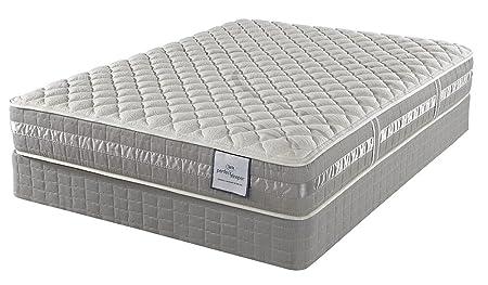 Serta Perfect Sleeper Manford Cal King Firm Mattress