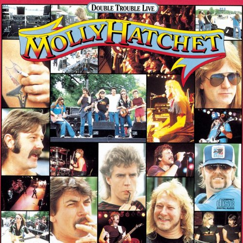 MOLLY HATCHET - Flirtin With Disaster - Zortam Music
