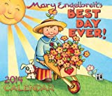 Mary Engelbreit 2014 Day-to-Day Calendar: Best Day Ever!