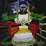 Super Party Brothers Split by Cross Examination (2013-02-12)