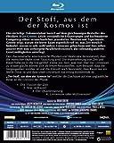 Image de Der Stoff,aus dem der Kosmos Ist-Raum,Zeit und die [Blu-ray] [Import allemand]