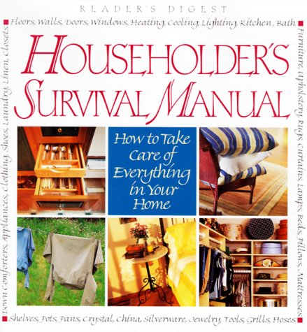 Householder'S Survival Manual