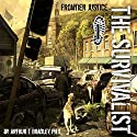 The Survivalist: Frontier Justice Audiobook by Arthur T. Bradley Narrated by Jamie Buck