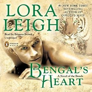 Bengal's Heart | [Lora Leigh]