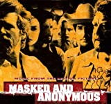 Bob Dylan Masked And Anonymous (200 Gram [VINYL]