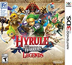 Hyrule Warriors: Legends - 3DS - Nintendo 3DS