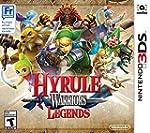 Hyrule Warriors: Legends - 3DS - Nint...