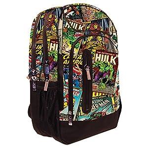 Marvel Retro Comic Medium Backpack