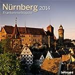 N�rnberg 2014 Brosch�renkalender