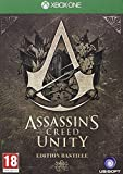 Assassin's Creed : Unity - Edition Bastille