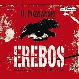 Erebos Audiobook