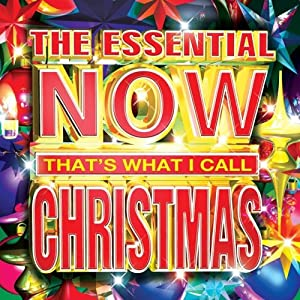 NOW Essential Christmas