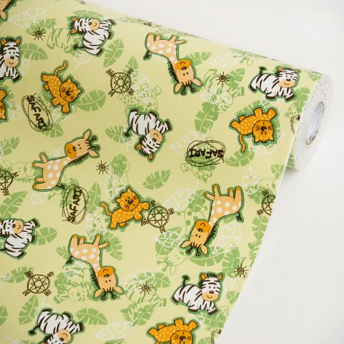Animal All Star Bedding front-27365