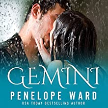 Gemini (       UNABRIDGED) by Penelope Ward Narrated by Eric Michael Summerer, Therese Plummer
