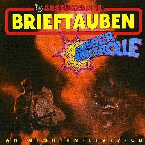 Ausser Kontrolle by ABSTUERZENDE BRIEFTAUBEN (2012-08-10)