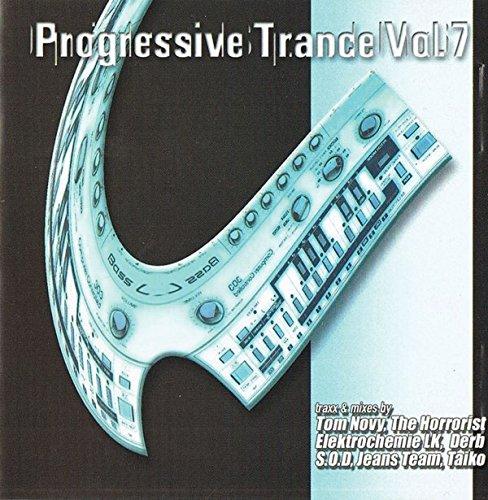 Progressive Trance 7