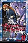 Rurouni Kenshin, Vol. 11: Overture to...