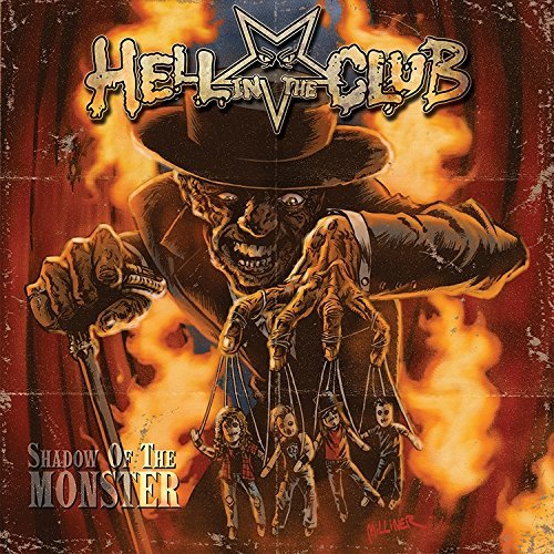 Shadow Of The Monster by Hell In The Club