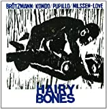 Nilssenlove -Hairy Bones