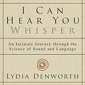 I Can Hear You Whisper Audiobook