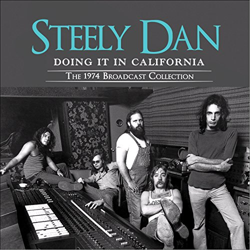 Steely Dan - Doing It In California - Zortam Music