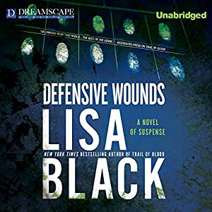 Defensive Wounds Audiobook