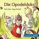 Die Opodeldoks Hörbuch von Paul Maar Gesprochen von: Stefan Kaminski