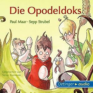 Die Opodeldoks Hörbuch