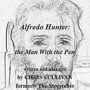 Alfredo Hunter Audiobook