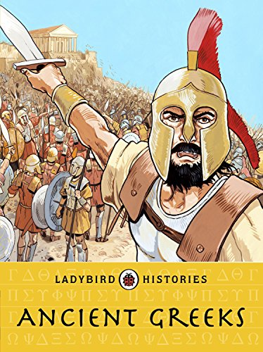 Ladybird Histories: Greeks