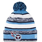 New Era On field Sport Knit Game Hat