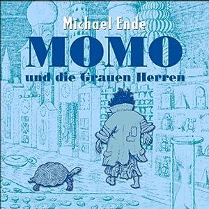 Momo, Folge 2: Momo und die Grauen Herren