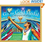 G Is for Gold Medal: An Olympics Alph...