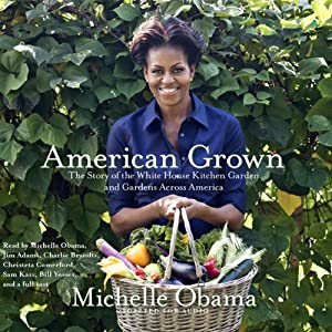 American Grown Audiobook