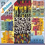 Peoples' Instinctive Travels & the Paths of Rhythm